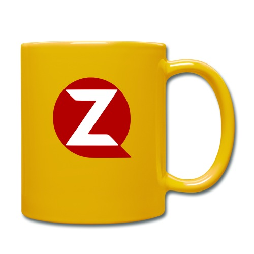 QZ - Full Colour Mug