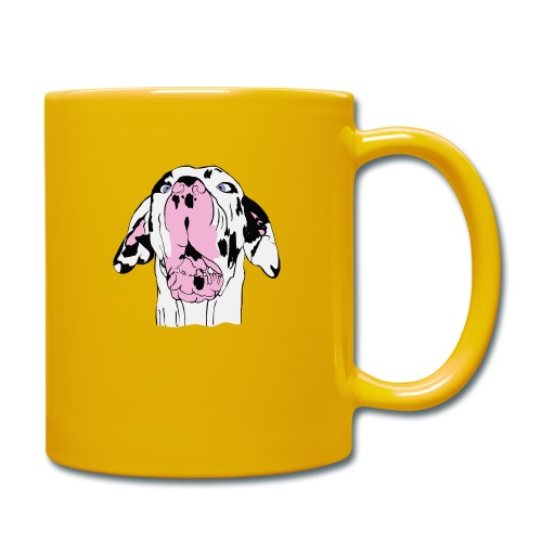 Mutka 2 - Full Colour Mug