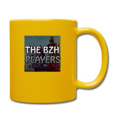 T-Shirt The BloYd - Mug uni