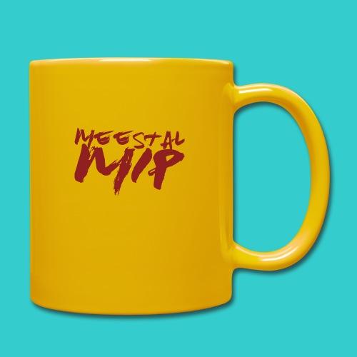 MeestalMip Shirt - Kids & Babies - Mok uni