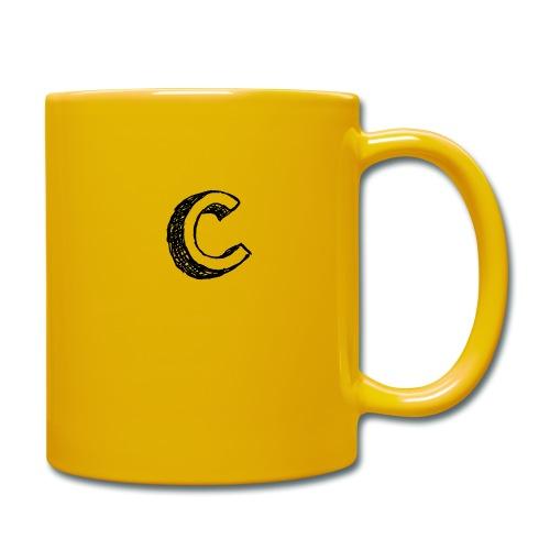 Cray MausPad - Tasse einfarbig