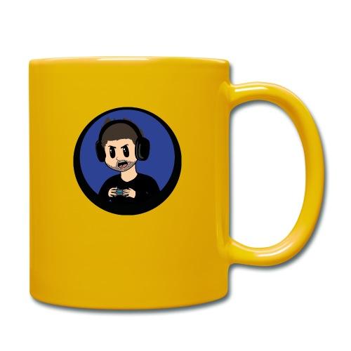 Basecap - Tasse einfarbig