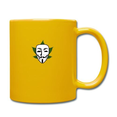Anonymous - Mok uni