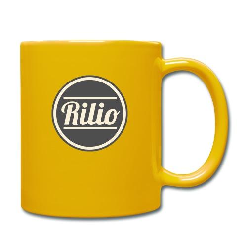 RILIO - Tazza monocolore