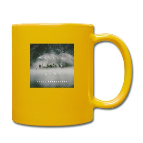 MAGICAL GYPSY ARMY SPELL - Full Colour Mug