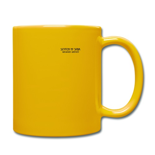 Goldgasse 9 - Front - Full Colour Mug