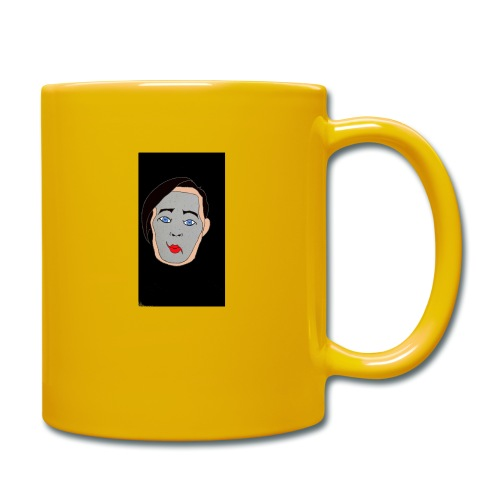 MIMO - Taza de un color