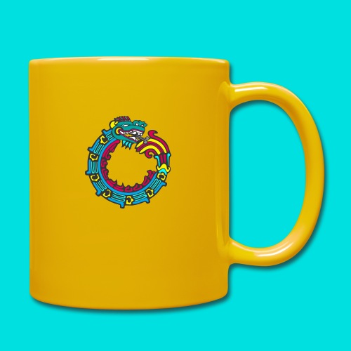 aztek - Taza de un color