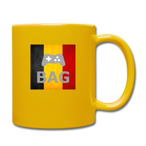 BelgiumAlpha Games - Full Colour Mug