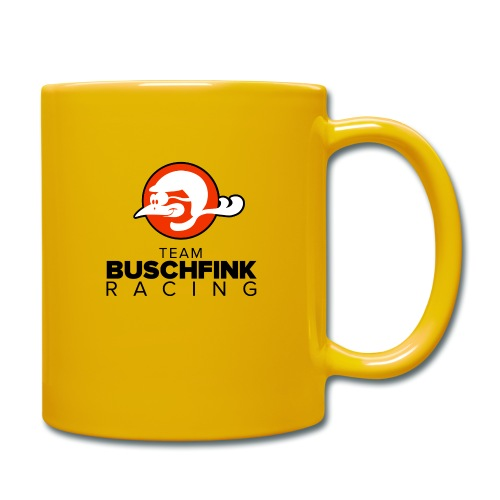 Team logo Buschfink - Full Colour Mug