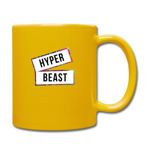Hyperbeast Design - Full Colour Mug