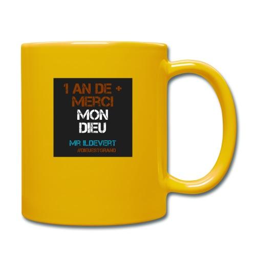 MMD - Mug uni
