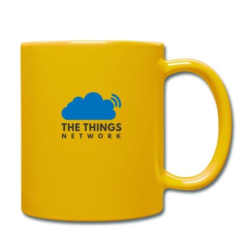 The Things Network - Mok uni