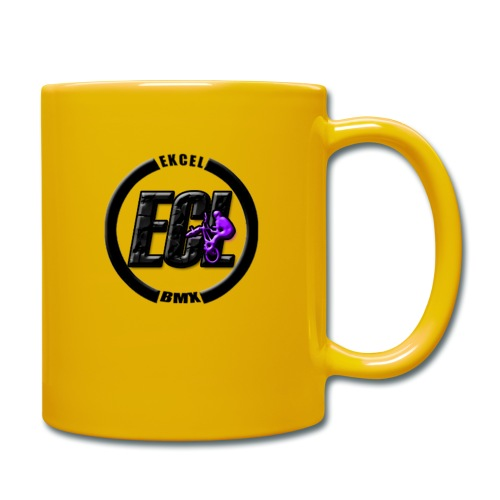 ECLBMX Logo - Full Colour Mug