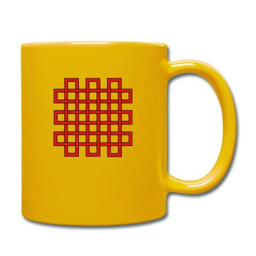 Celtic Knot - Full Colour Mug