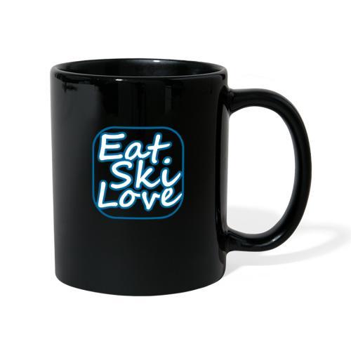 eat ski love - Mok uni