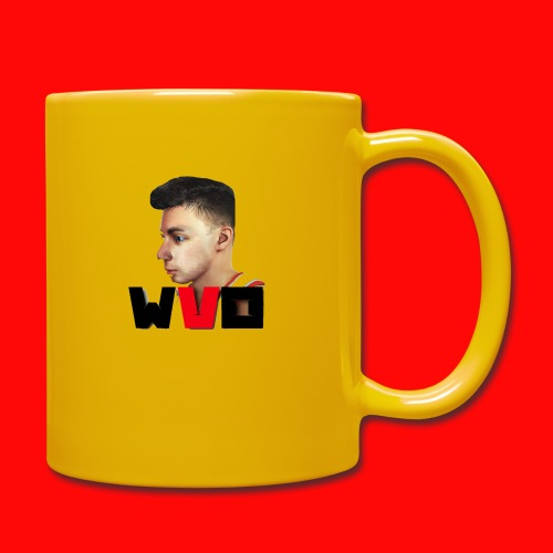 WVO OFFICIAL - Full Colour Mug