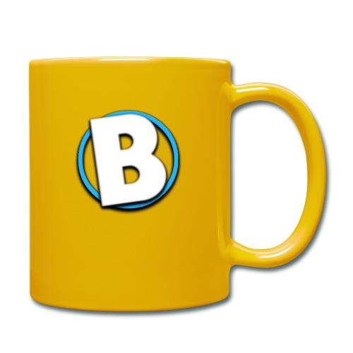 Bumble Logo - Full Colour Mug