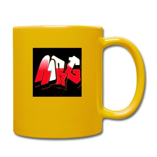 MiniRageGamer Official Merchandise - Full Colour Mug