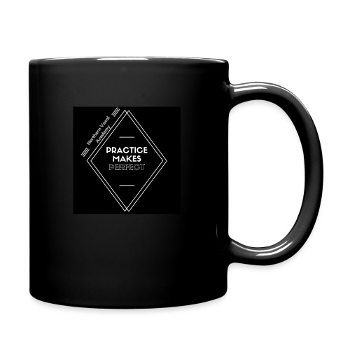 Practice Makes Perfect - Full Colour Mug