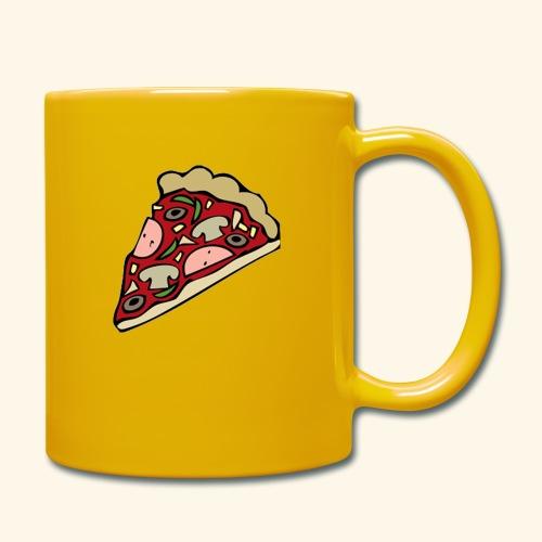 Pizza - Mug uni