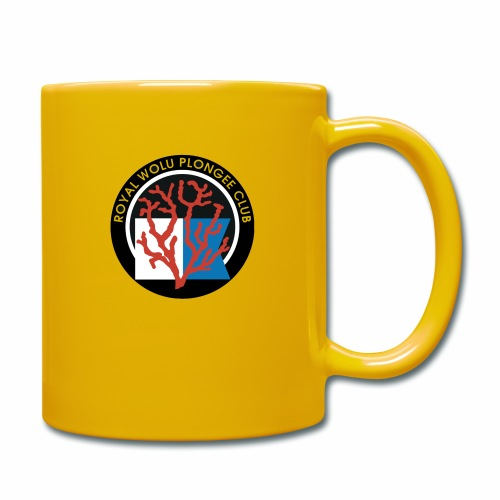 Royal Wolu Plongée Club - Mug uni