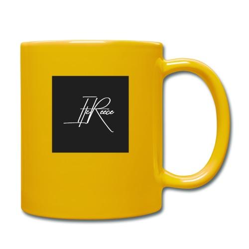 ItzReece Merch - Full Colour Mug