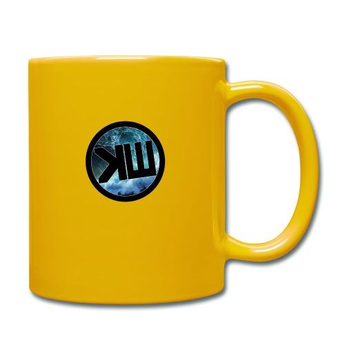 kw023 - Mug uni