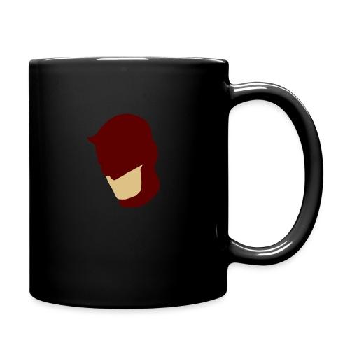 Daredevil Simplistic - Full Colour Mug
