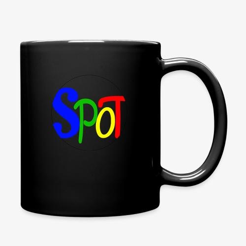 spotCircle Colour - Full Colour Mug