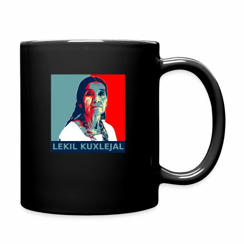 Lekil Kuxlejal - Taza de un color