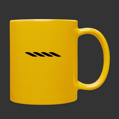 Rope With Bite Logo - Full Colour Mug