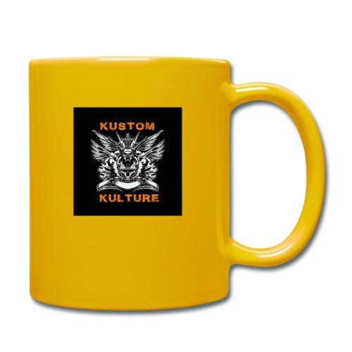 DOHC - Mug uni