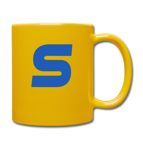 logo simple 2 0 Grand format - Mug uni