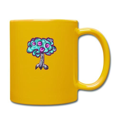 Neon Tree - Full Colour Mug