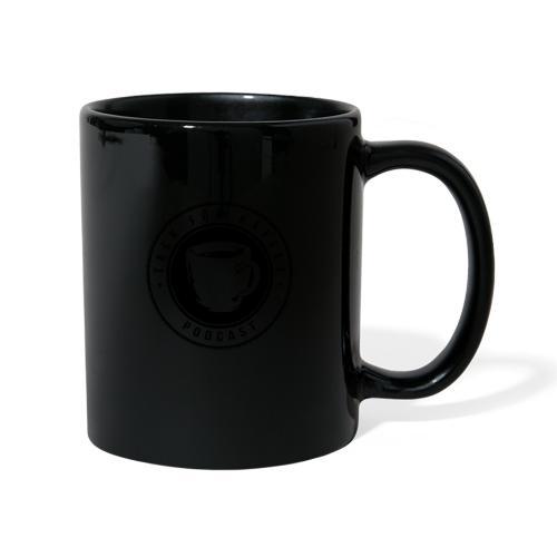 TFK logo - Enfärgad mugg