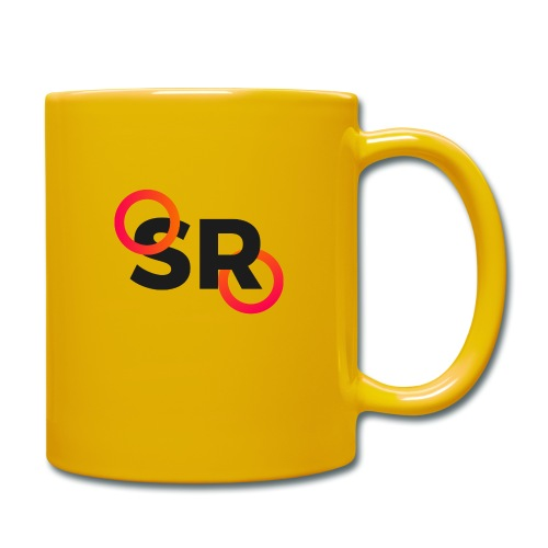 Simulator Radio - Full Colour Mug