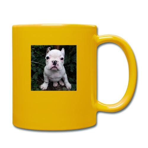 Billy Puppy 2 - Mok uni