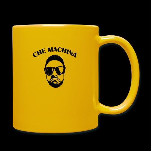 CHE MACHINA - Tazza monocolore