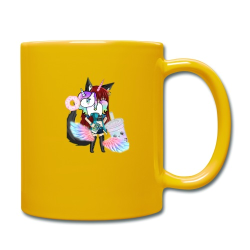 Be magical fans - Full Colour Mug