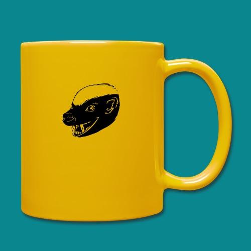 Honning Grævling - Tazza monocolore