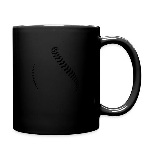 Baseball - Full Colour Mug