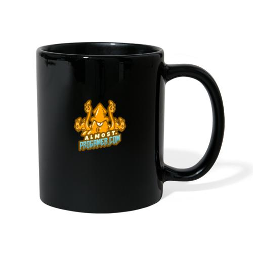 gaming logo maker featuring a squid monster 1847f - Tazza monocolore