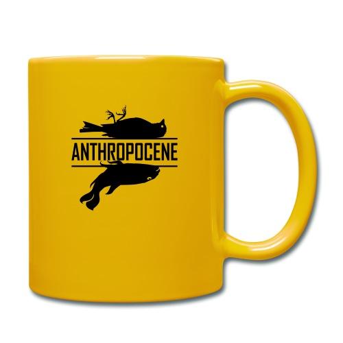 anthropocene 1 - Mug uni