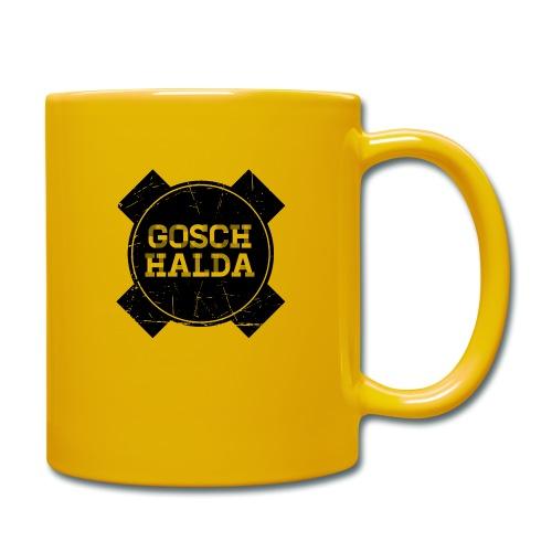 Gosch Halda - Tasse einfarbig