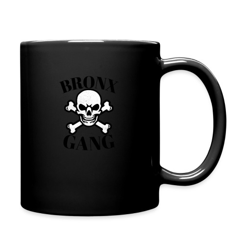 tête de mort gang - Mug uni