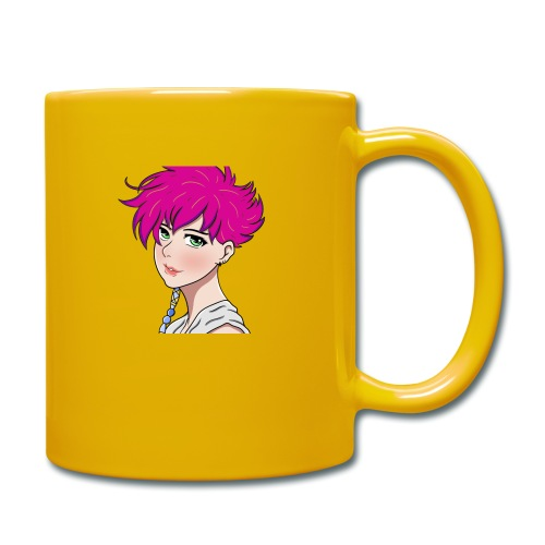 logo without name - Full Colour Mug