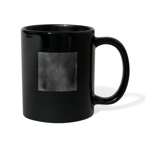 Das schwarze Quadrat | Malevich - Tasse einfarbig