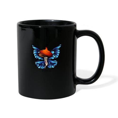 Mystified Butterfly - Mok uni
