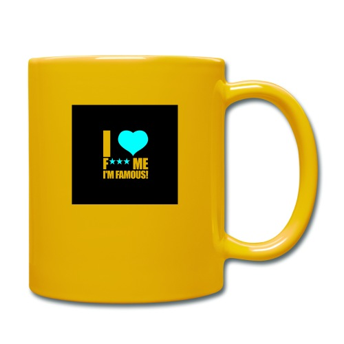 I Love FMIF Badge - Mug uni